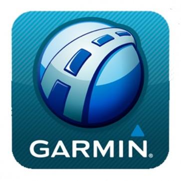 GARMIN STRET PILOT POUR IPHONE