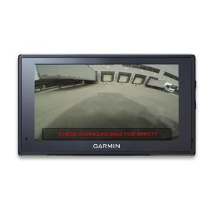 Garmin fleet 670V