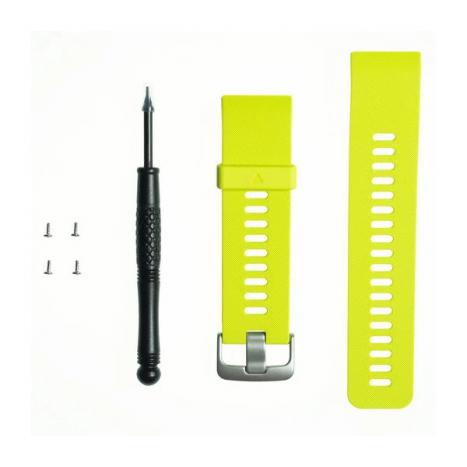 Kit bracelet pour la Forerunner 35