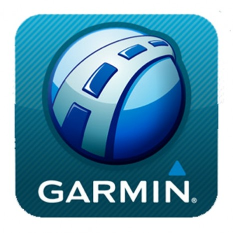 GARMIN STRET PILOT POUR IPHONE